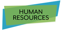Logo for Human Resources Department