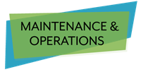 logo for Maintenance & Operations
