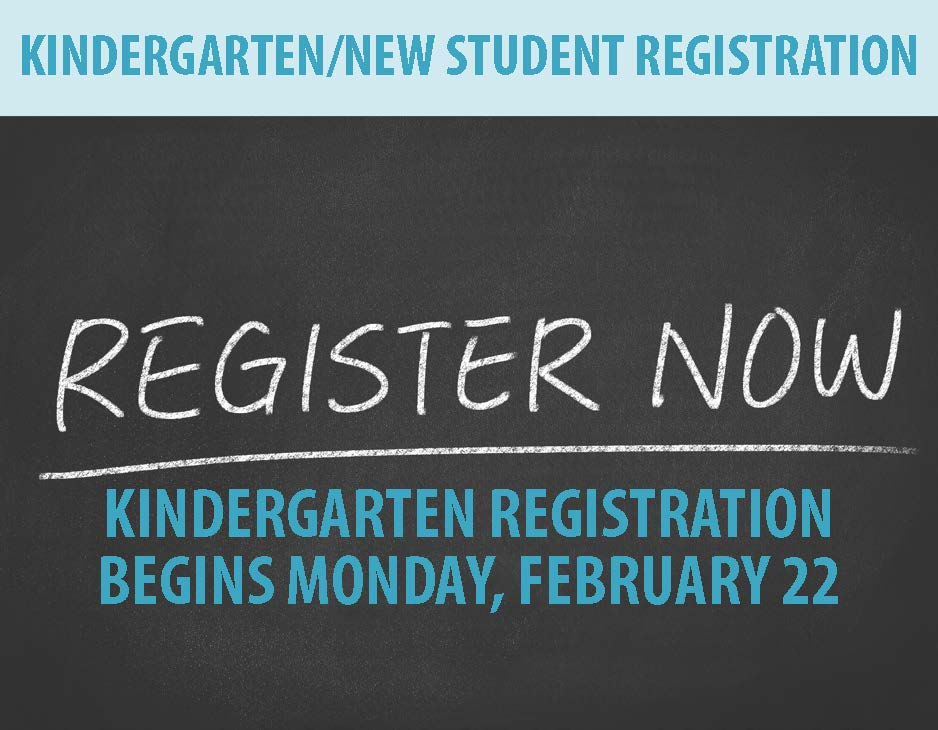 New Student Registration click here.